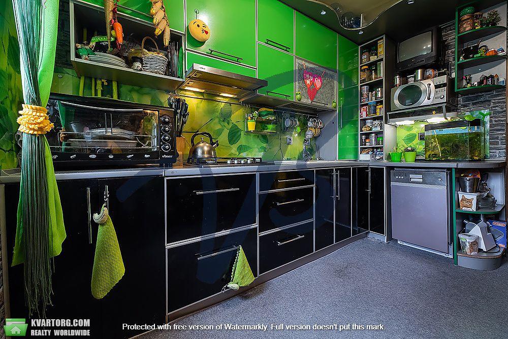 продам 3-комнатную квартиру Киев, ул.Армянская 3 - Фото 2