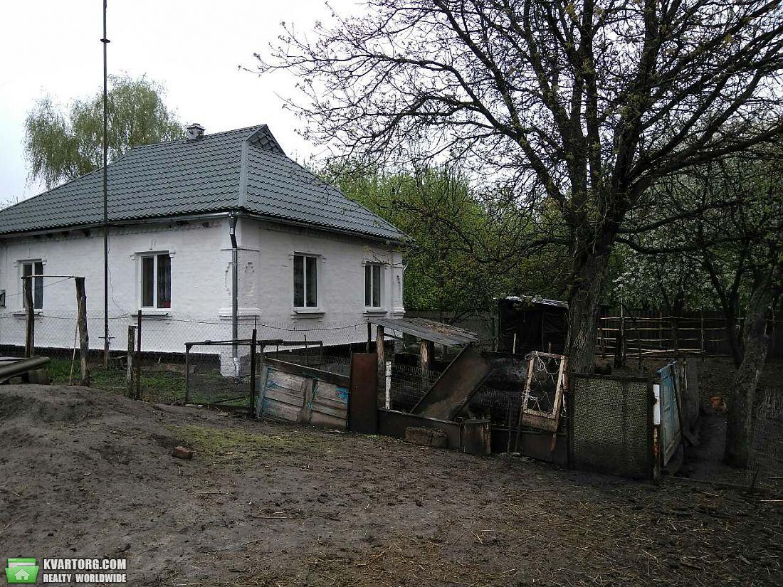 продам дом Чернигов, ул.Березка - Фото 1