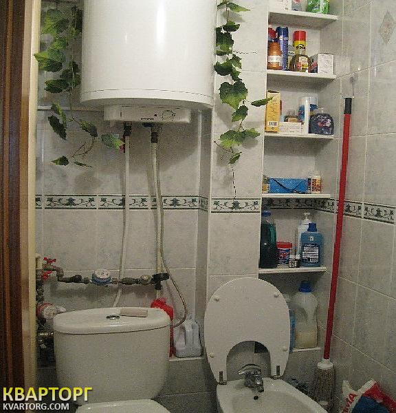 продам 3-комнатную квартиру Киев, ул.улица Булгакова 18 - Фото 4