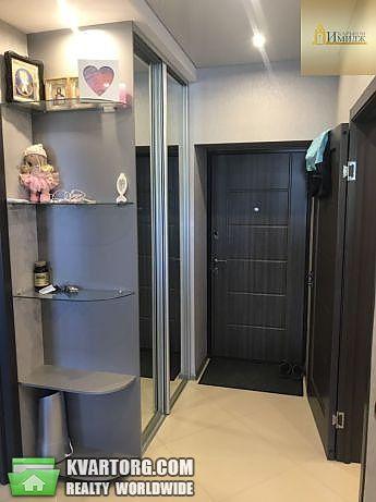продам 1-комнатную квартиру Киев, ул. Драгоманова - Фото 5