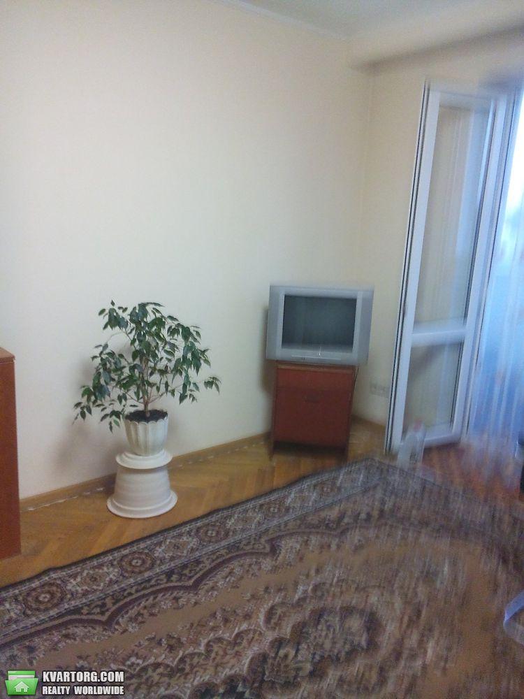 сдам 1-комнатную квартиру. Киев, ул.Мостицкая 8. Цена: 292$  (ID 2296881) - Фото 2