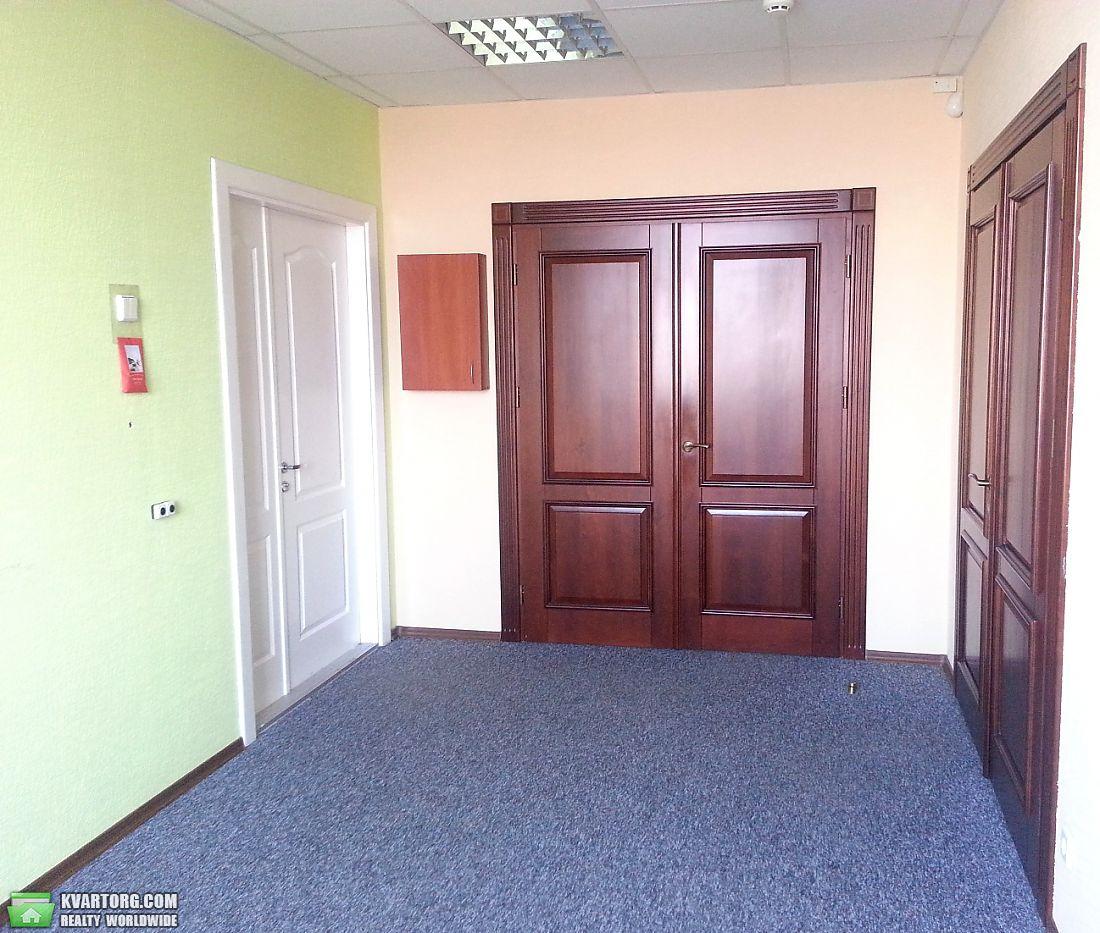 сдам офис Киев, ул. Бережанская 1 - Фото 4