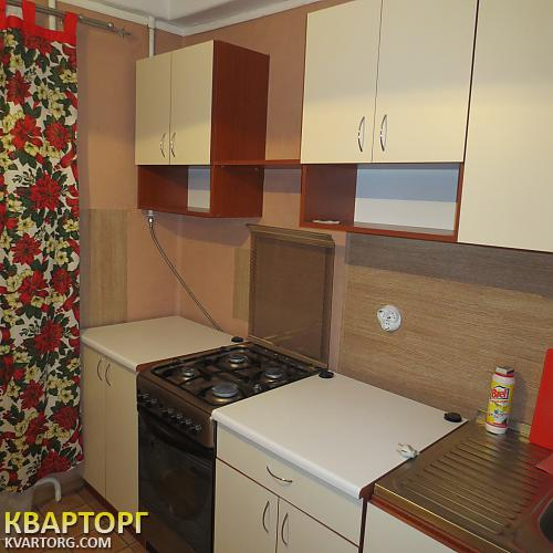 сдам 1-комнатную квартиру Киев, ул. Тимошенко 2 - Фото 4