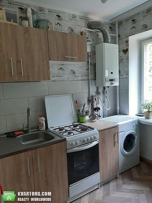продам 1-комнатную квартиру Киев, ул. Кустанайская  10 - Фото 1