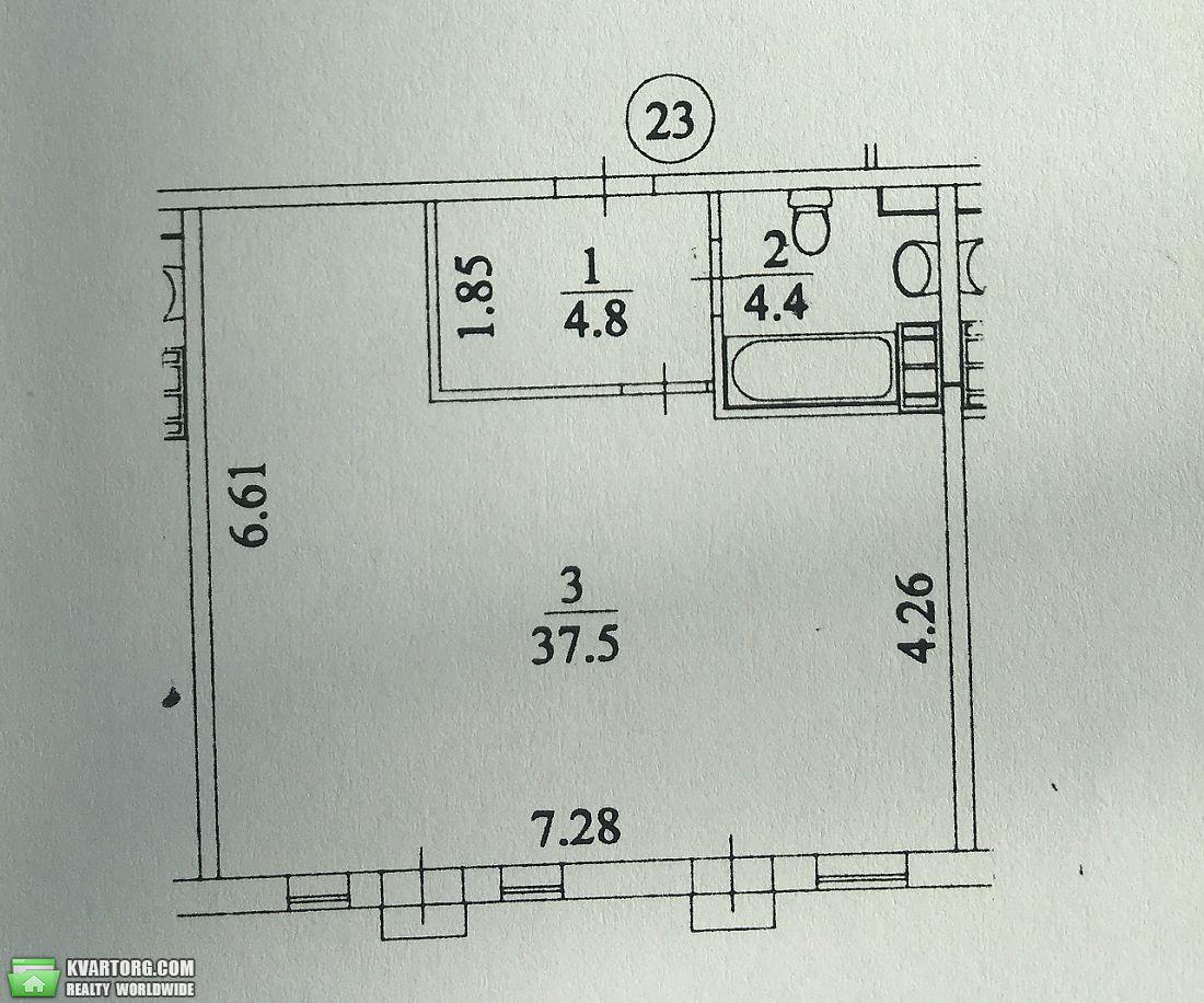 продам 1-комнатную квартиру Ирпень, ул. Кошевого 13б/1 - Фото 7