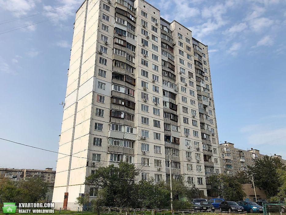 продам 3-комнатную квартиру Киев, ул. Залки 4б - Фото 9