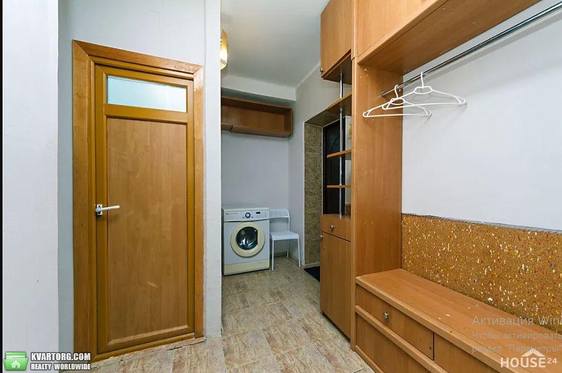 сдам 1-комнатную квартиру Киев, ул. Владимиро-Лыбедская 16 - Фото 1