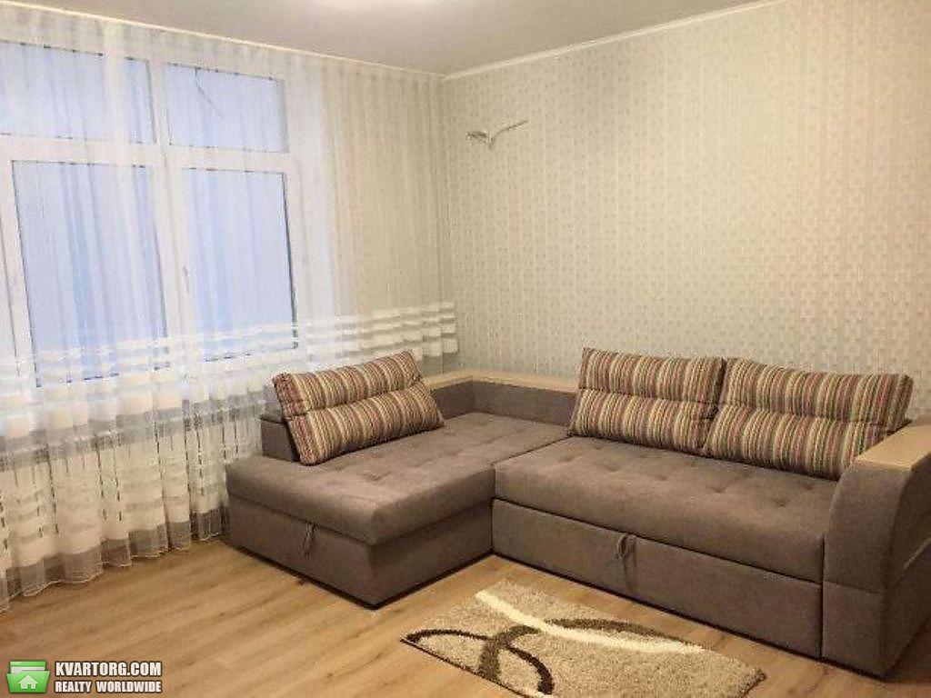 сдам 2-комнатную квартиру Киев, ул.Сикорского 4 - Фото 4