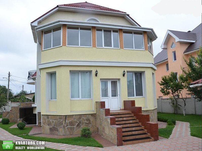 продам дом Киев, ул.Федьковича - Фото 1