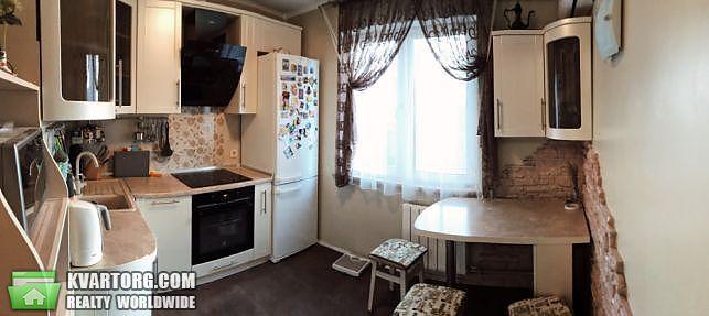 продам 3-комнатную квартиру Киев, ул. Озерная 4 - Фото 2