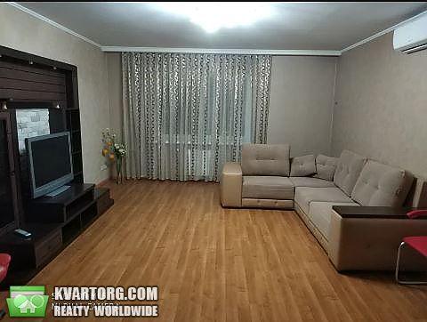 сдам 3-комнатную квартиру Киев, ул. Срибнокильская 2А - Фото 3