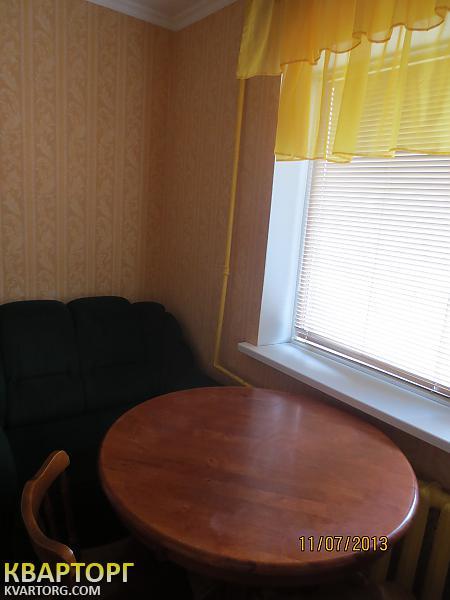 сдам 1-комнатную квартиру Киев, ул. Героев Сталинграда пр 39-А - Фото 7