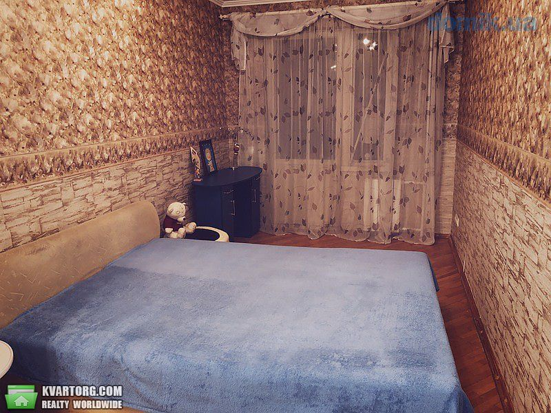 продам 3-комнатную квартиру Киев, ул. Героев Сталинграда пр 28 - Фото 5