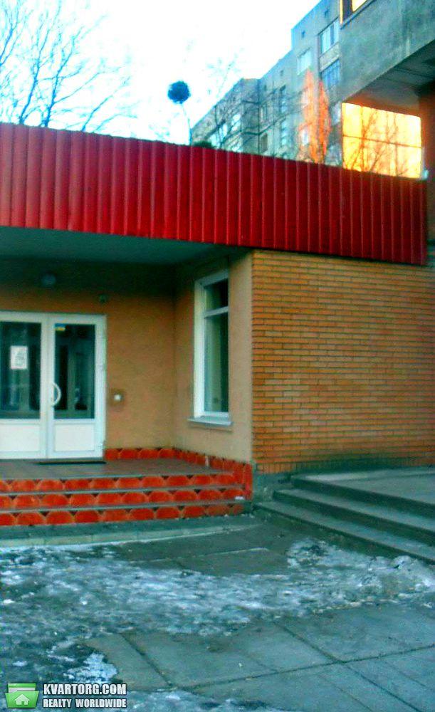 сдам нежилой фонд Киевская обл., ул.Леваневского 40 - Фото 2