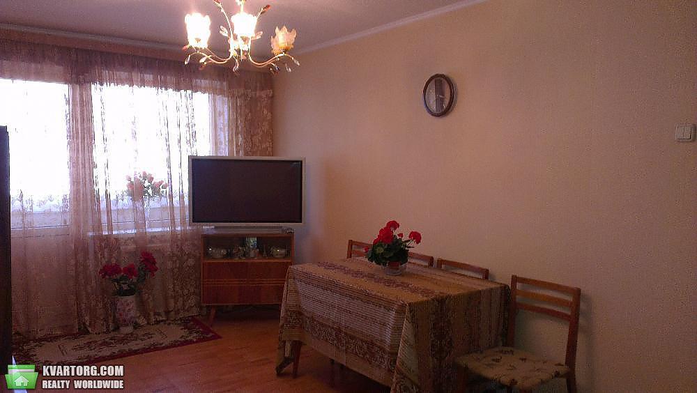 продам 2-комнатную квартиру. Киев, ул. Днепровская наб 9. Цена: 43000$  (ID 1797673) - Фото 1