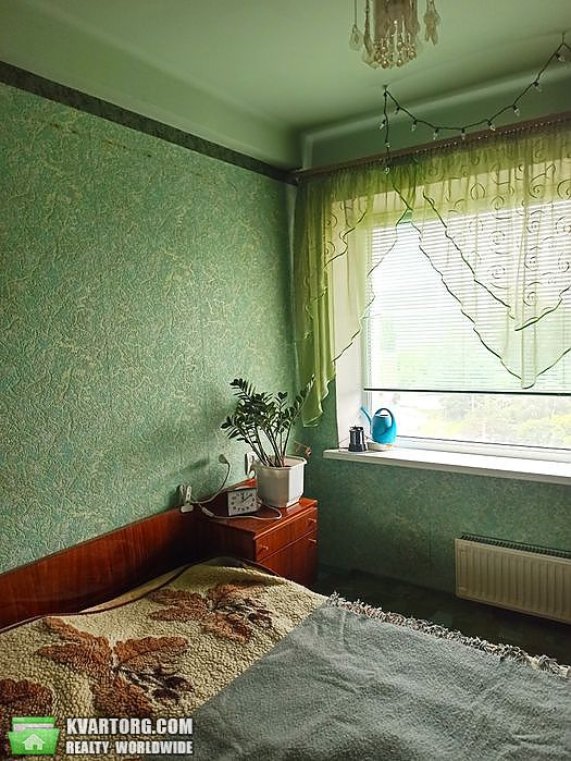продам 3-комнатную квартиру Киев, ул. Голосеевский пр 89 - Фото 3