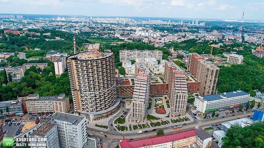 продам 2-комнатную квартиру Киев, ул.Глубочицкая ул. 43 - Фото 1