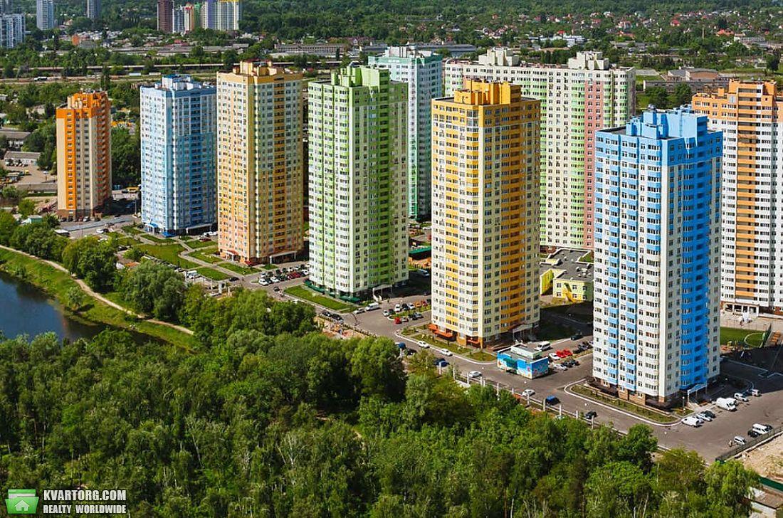 продам 2-комнатную квартиру Киев, ул. Воскресенская 18 - Фото 1