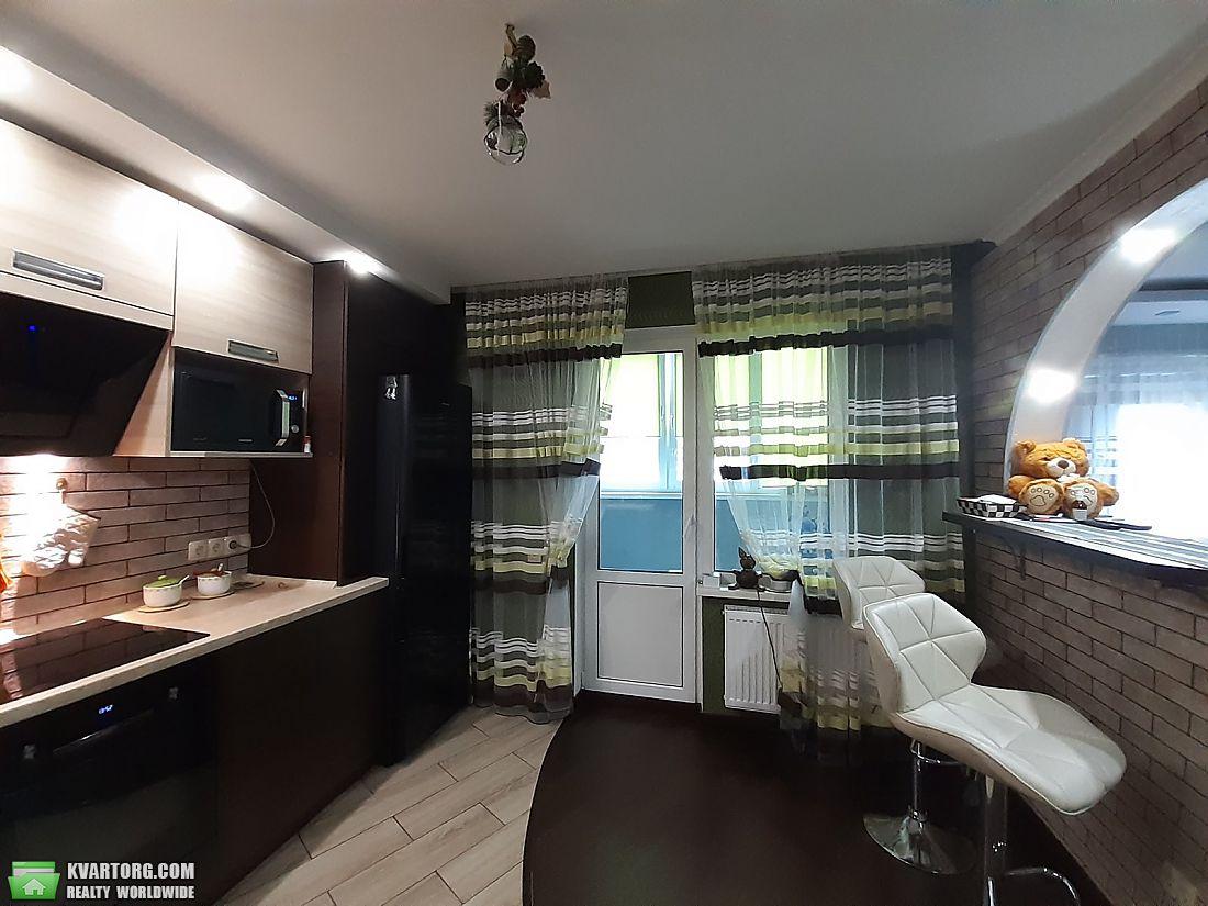 продам 3-комнатную квартиру Киев, ул.Данченко Сергея 28б - Фото 2
