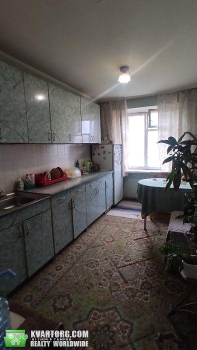 продам 3-комнатную квартиру Киев, ул. Героев Сталинграда пр 15 - Фото 1