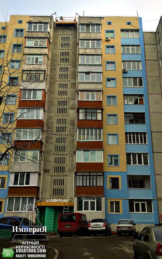 продам 2-комнатную квартиру Киевская обл., ул.Леваневского 50а - Фото 1
