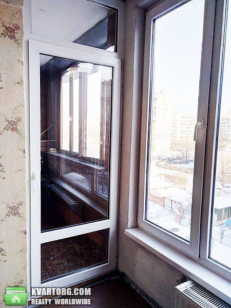 продам 3-комнатную квартиру Киев, ул. Богатырская 2 - Фото 9