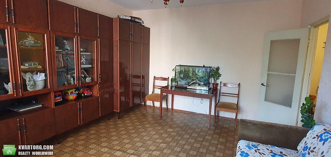 продам 3-комнатную квартиру Одесса, ул.Бочарова 32 - Фото 4