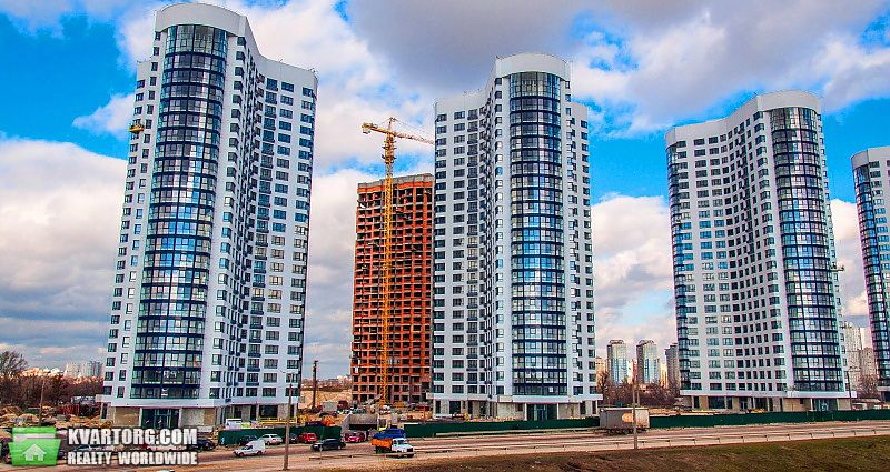 продам 1-комнатную квартиру Киев, ул. Заречная - Фото 2