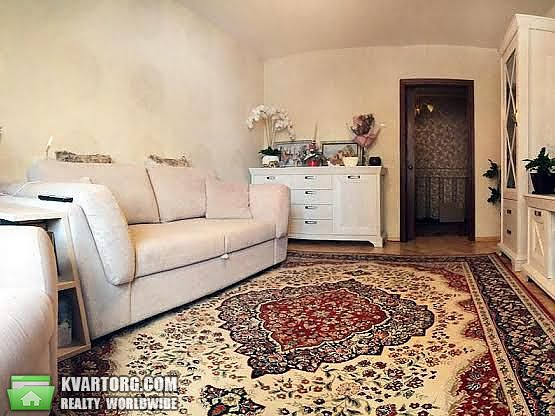 продам 3-комнатную квартиру Киев, ул. Тимошенко 18 - Фото 2
