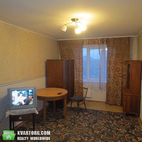 сдам 1-комнатную квартиру Киев, ул.Оболонский пр 9 - Фото 1