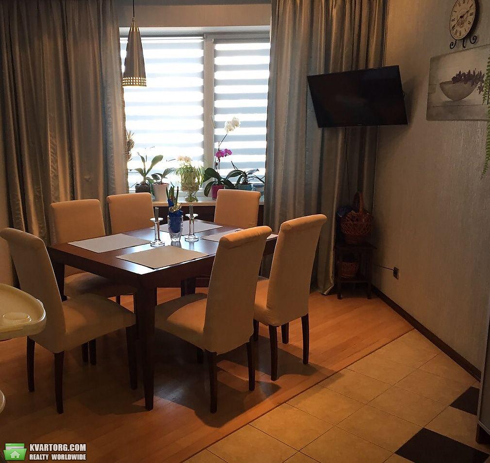 продам 4-комнатную квартиру Одесса, ул.Педагогическая ул. 17 - Фото 3