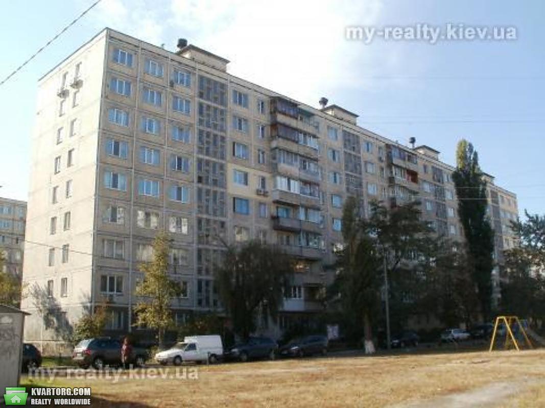 продам 3-комнатную квартиру Киев, ул. Лайоша Гавро 16 - Фото 3