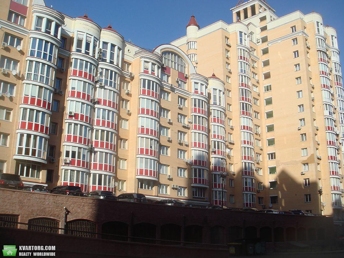 сдам 3-комнатную квартиру Киев, ул.пр.Героев Сталинграда 6 - Фото 1