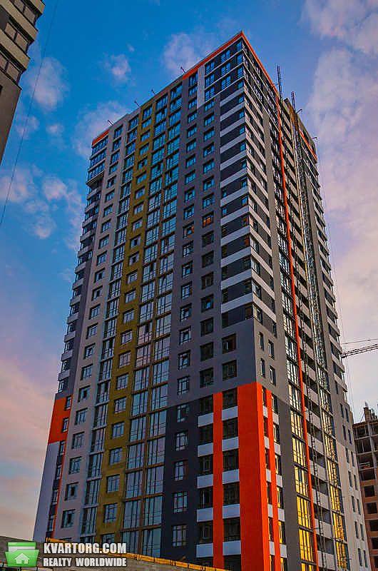продам 1-комнатную квартиру Киев, ул. Бережанская 15 - Фото 2