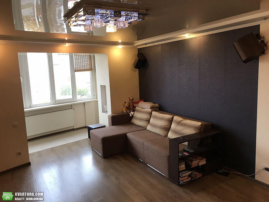 сдам 2-комнатную квартиру Ровно, ул.Степана Бандери 60а - Фото 1