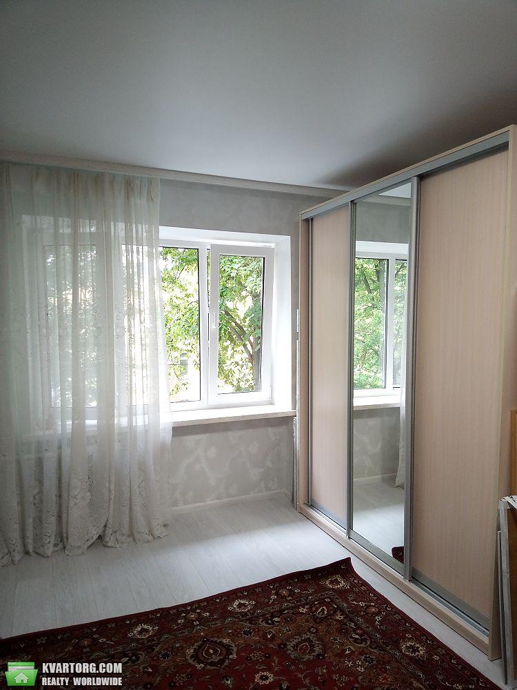 сдам 1-комнатную квартиру Киев, ул. Дегтяревская 11в - Фото 1