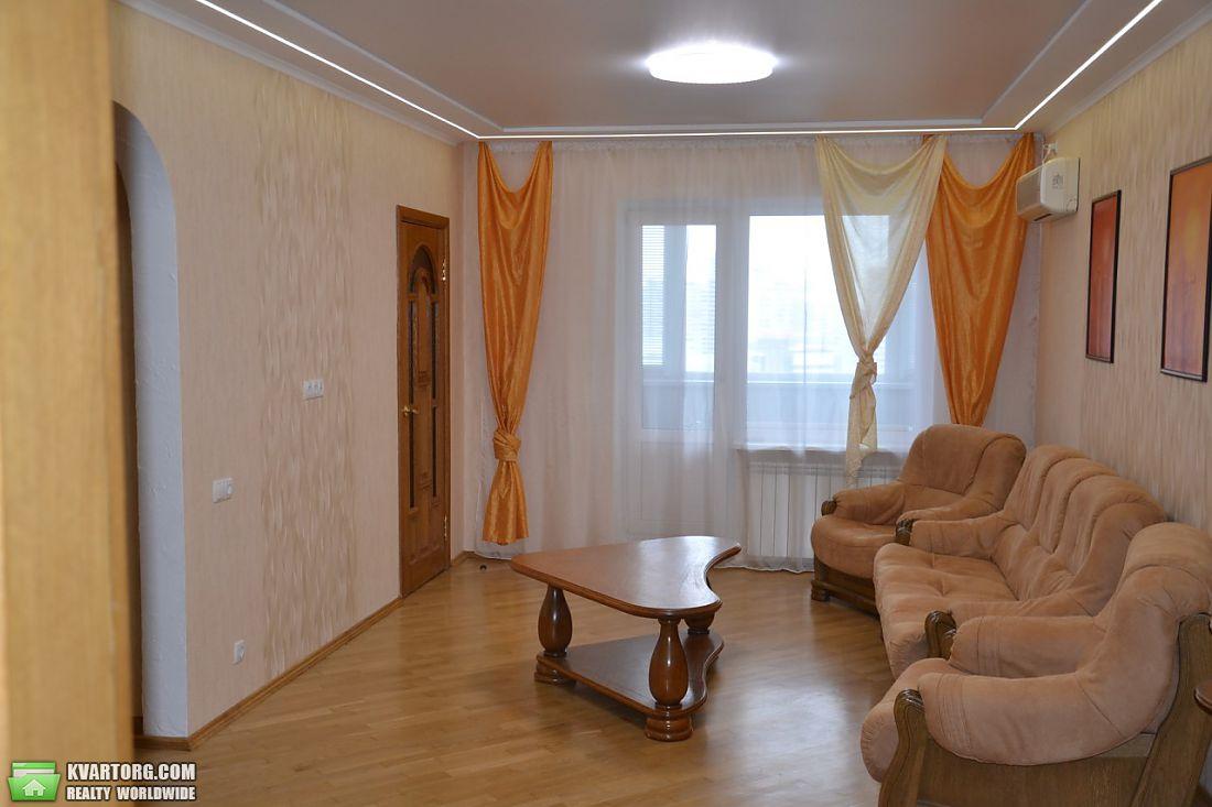 сдам 3-комнатную квартиру. Киев, ул. Срибнокильская 4. Цена: 515$  (ID 2200214) - Фото 8