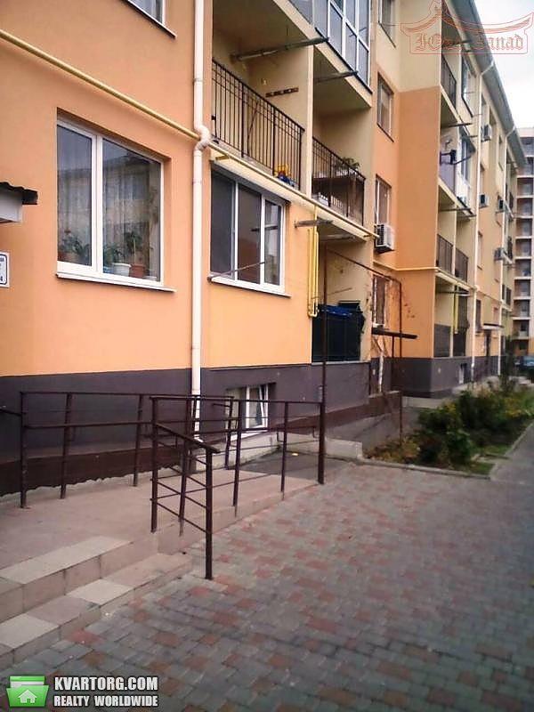 продам 1-комнатную квартиру. Одесса, ул.Проездная . Цена: 23000$  (ID 2174579) - Фото 9