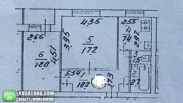 продам 2-комнатную квартиру Киев, ул. Приречная 17д - Фото 5