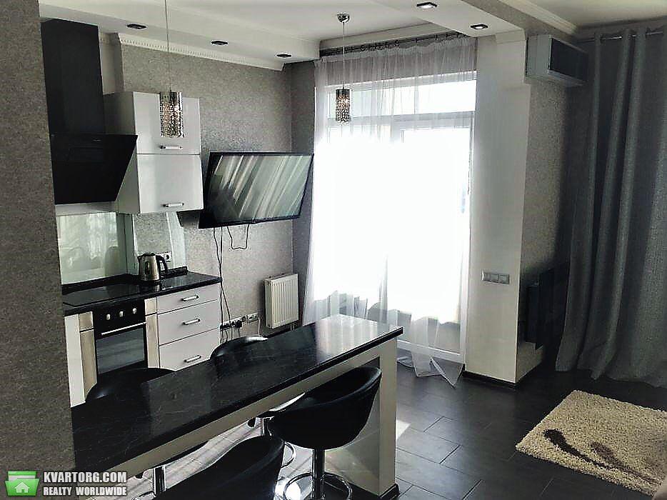 сдам 1-комнатную квартиру Киев, ул.Коновальца 44А - Фото 3