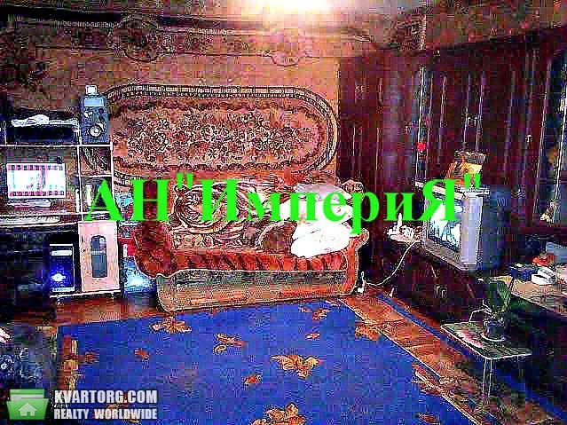 продам 1-комнатную квартиру Киевская обл., ул.Карбышева 51 - Фото 3