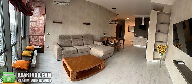 сдам 3-комнатную квартиру Киев, ул. Днепровская наб 14б - Фото 5