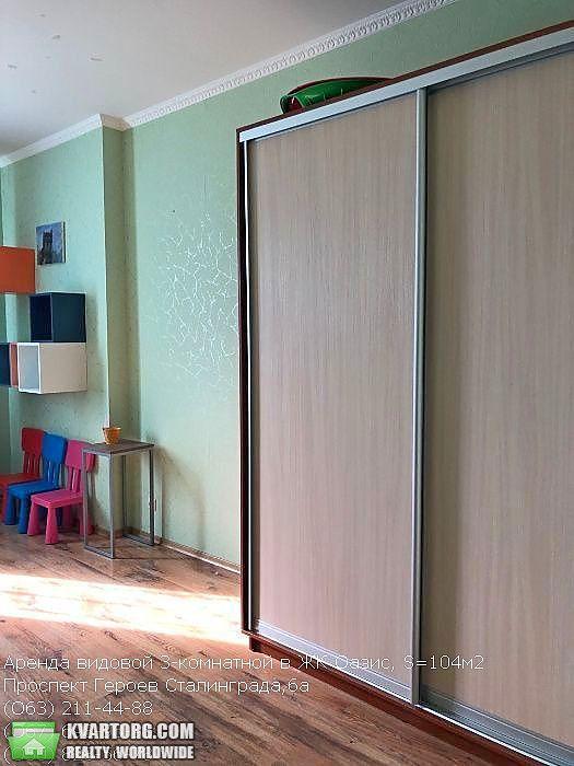 сдам 3-комнатную квартиру Киев, ул. Героев Сталинграда пр 6А - Фото 7