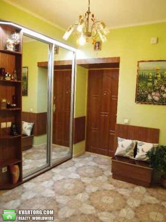 продам 3-комнатную квартиру. Киев, ул. Алма-Атинская 37б. Цена: 73000$  (ID 2000855) - Фото 8