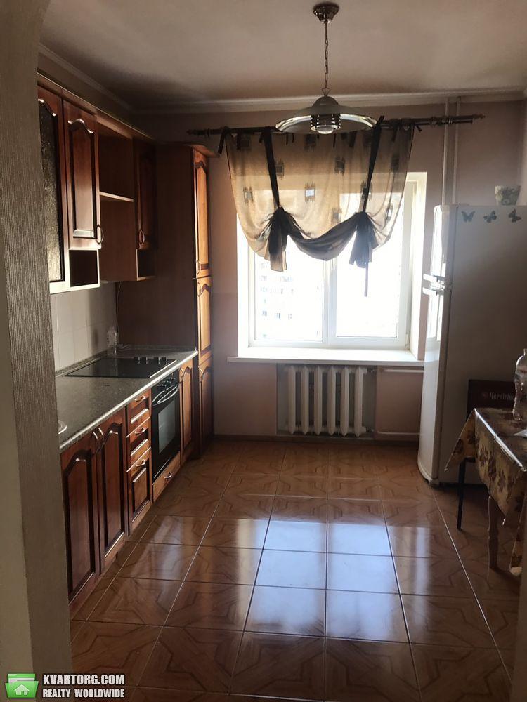 сдам 1-комнатную квартиру Киев, ул. Бажана 26 - Фото 1