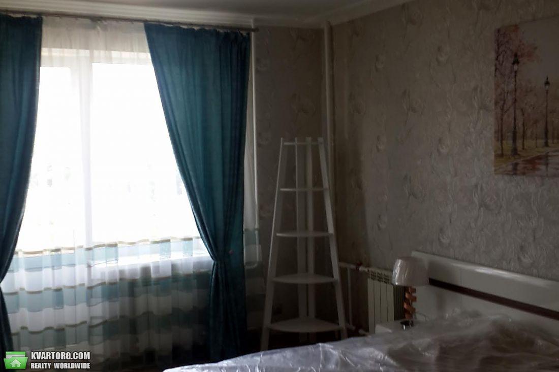 сдам 3-комнатную квартиру Киев, ул.Гоголівська 36 - Фото 3