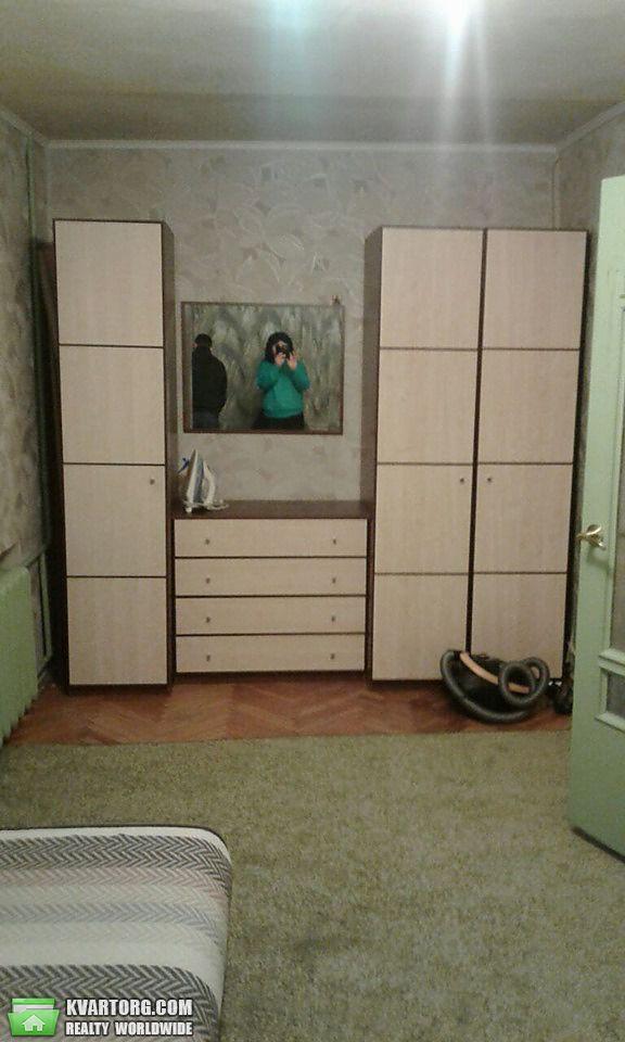 сдам 1-комнатную квартиру Киев, ул. Половецкая 14 - Фото 5
