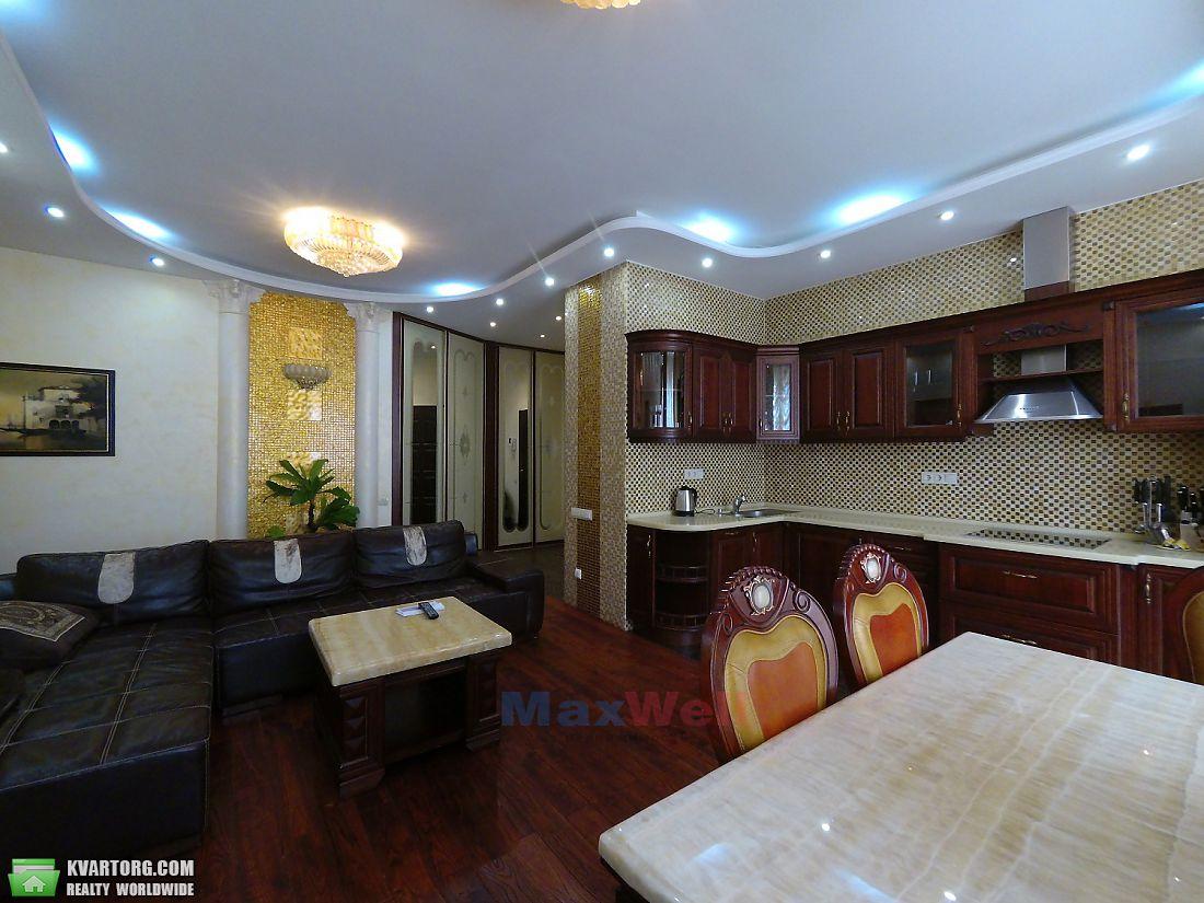 сдам 3-комнатную квартиру. Киев, ул. Щорса 32г. Цена: 1300$  (ID 2070986) - Фото 6