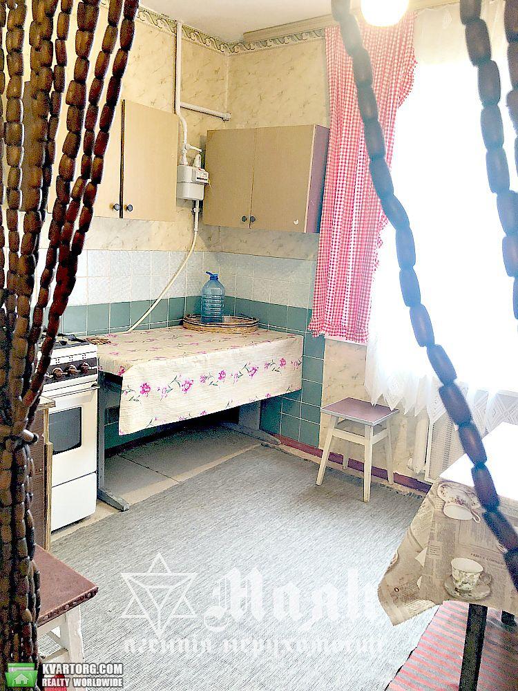 продам 3-комнатную квартиру Киевская обл., ул.Коновальца - Фото 5