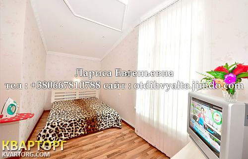 сдам 2-комнатную квартиру. АР Крым,  Екатериненская - фото 3
